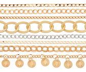 Chain — Stock Photo