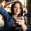 Bartender — Stock Photo #21979325