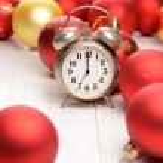 Christmas decorations — Stock Photo #36914811