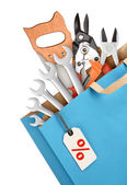 Working tool — Stock Photo