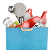 Kitchen equipment — Stock Photo