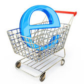 E-commerce — Stock Photo