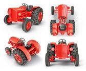 Tracteur — Photo