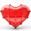 Stock Photo: Heart