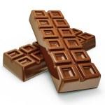 Chocolate — Stock Photo #17601157