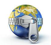 Erde — Stockfoto