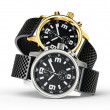 Foto de Stock  : Watch