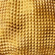 图库照片: Gold background
