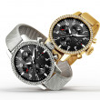 Watches — Stockfoto