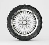 Wheel — Stok fotoğraf