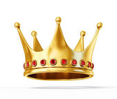 Crown — Stock Photo
