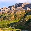 Stock Photo: Scenic Badlands