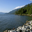 British Columbia — Stock Photo #17165141