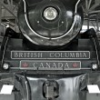 Stock Photo: Steam Locomotive Hudson