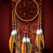Native American Art — Photo