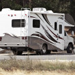 Class C Motorhome — Stock Photo #17168801