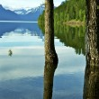 Lake McDonald — Stock Photo #17168877