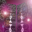 Disco Party Background — Stock Photo #17169749