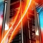 Hottest Servers — Stock Photo #17169913