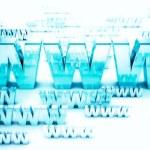 World Wide Web — Stock Photo #17179591