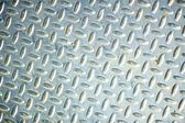 Perforated Metal — Stock Photo