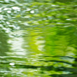 Foto Stock: Green Waters