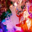 Colorful Fluid Fusion — Stock Photo #17188689