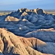 Badlands — Stock Photo #17429893