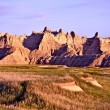 Scenic Badlands — Stock Photo #17430499