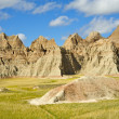 Summer in Badlands. — Stock Photo #17433705