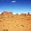 Arizona Monuments Valley — Stock Photo #17437731