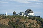 Observatory Griffith — Stock Photo