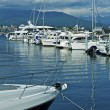 Vancouver Harbor — Stock Photo #17626757