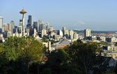 Seattle - Pacific Northwest — Stock Photo