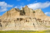 The Badlands N.P. — Stock Photo