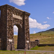 Roosevelt Arch — Stock Photo
