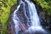 Mały wodospad olimpijski — Zdjęcie stockowe