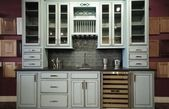 Cabinetry — Stock Photo