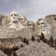 Mount Rushmore — Stock Photo #17672927