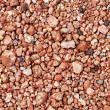 Small Rocks Background — Stock Photo