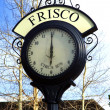 Frisco Colorado - Foto Stock