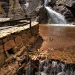 Colorado Waterfall — Stock Photo #17676527