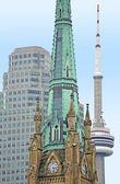 Toronto Canada — Stock Photo