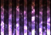 Violet Stripes — Stock Photo