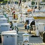 Boating Theme — Stock Photo #18187755