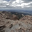Stock Photo: Pikes Peak