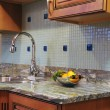 Stock Photo: Countertop