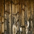 Knotted Wood — Stock Photo