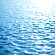 Water Waves Background — Stock Photo #18190027