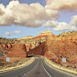 Destination Utah — Stock Photo #18197369